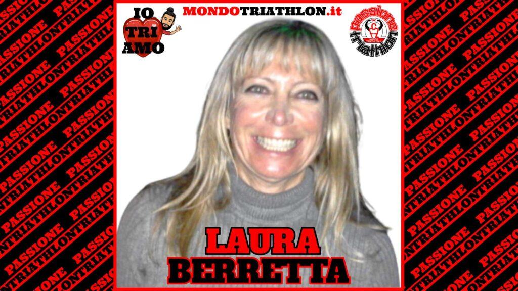 Laura Berretta Passione Triathlon n° 114