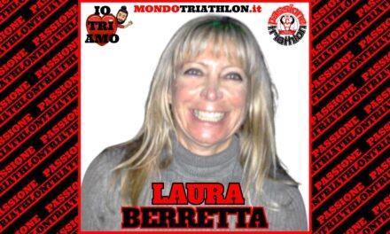 Laura Berretta – Passione Triathlon n° 114