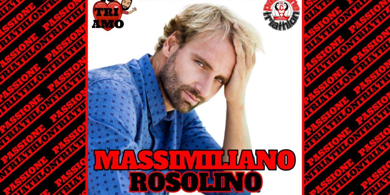 Massimiliano Rosolino – Passione Triathlon n° 111
