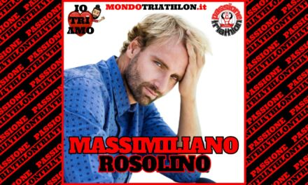 Massimiliano Rosolino – Passione Triathlon n° 111