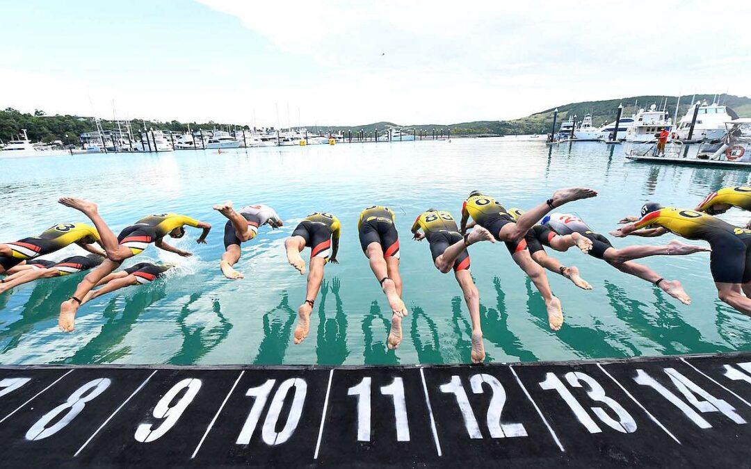 Super League Triathlon vuole continuare a crescere