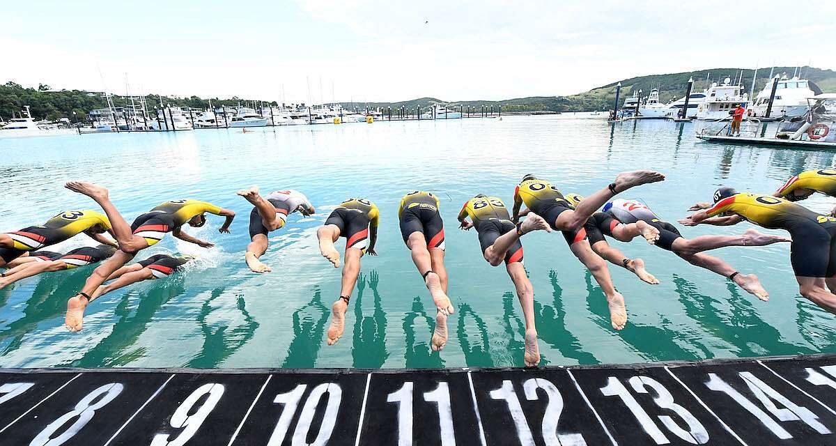 Super League Triathlon vuole continuare a crescere