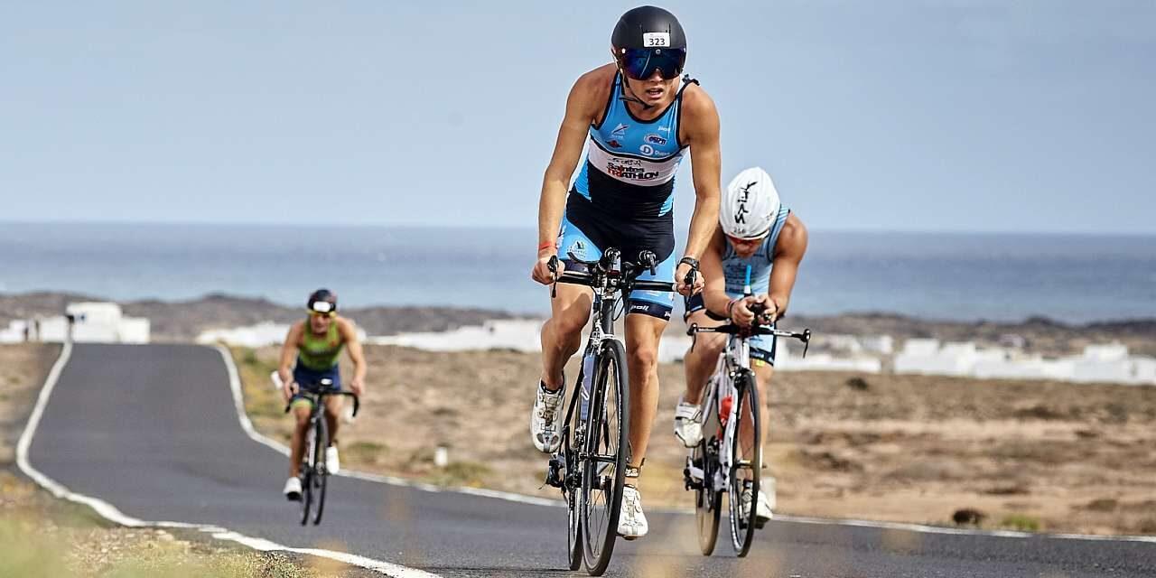 Spostamenti eventi Ironman e Volcano Triathlon