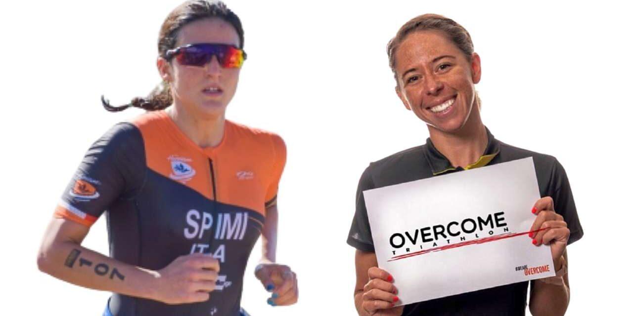 """""""Triathlon Mercato"""": nuovi team per Ilaria Zane e Sharon Spimi"""