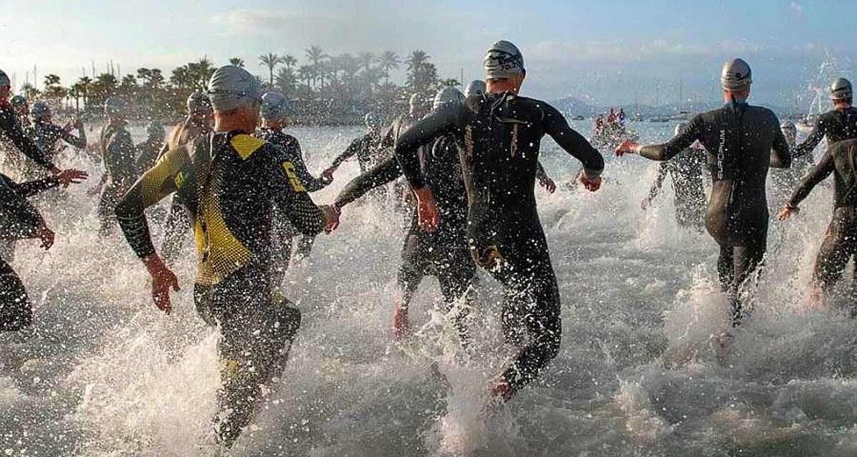 Ironman Mallorca parte forte, 4 slot per Kona e €100.000 di montepremi