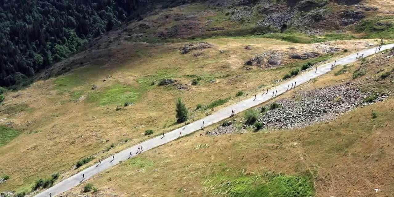 In 4.000 al Triathlon Alpe d'Huez 2021, tutto completo!