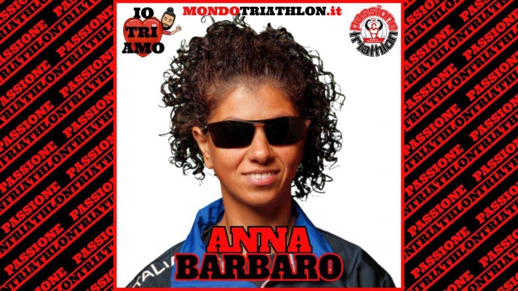 Anna Barbaro Passione Triathlon n° 120