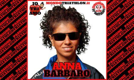 Anna Barbaro – Passione Triathlon n° 120
