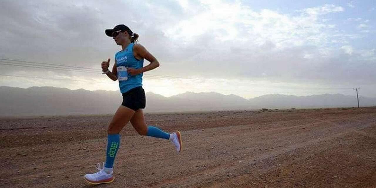 Bandita da Zwift per manipolazione dati, ma la triatleta israeliana Antonina Reznikov si difende