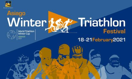 Arriva la tre giorni dell'Asiago Winter Triathlon Festival!