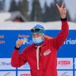 Tutti i campioni italiani Age Group 2021 di Winter Triathlon