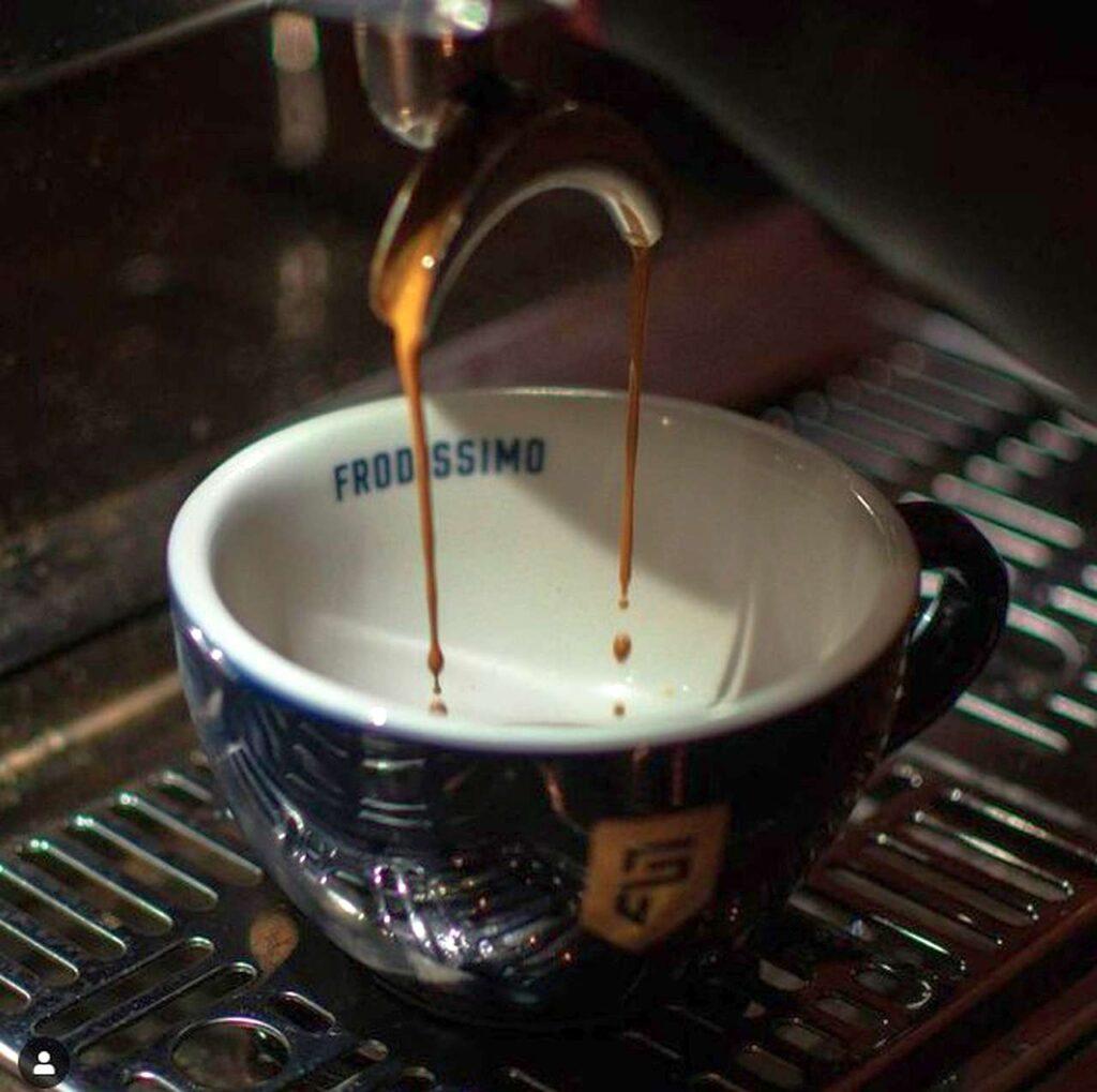 Caffè Frodissimo