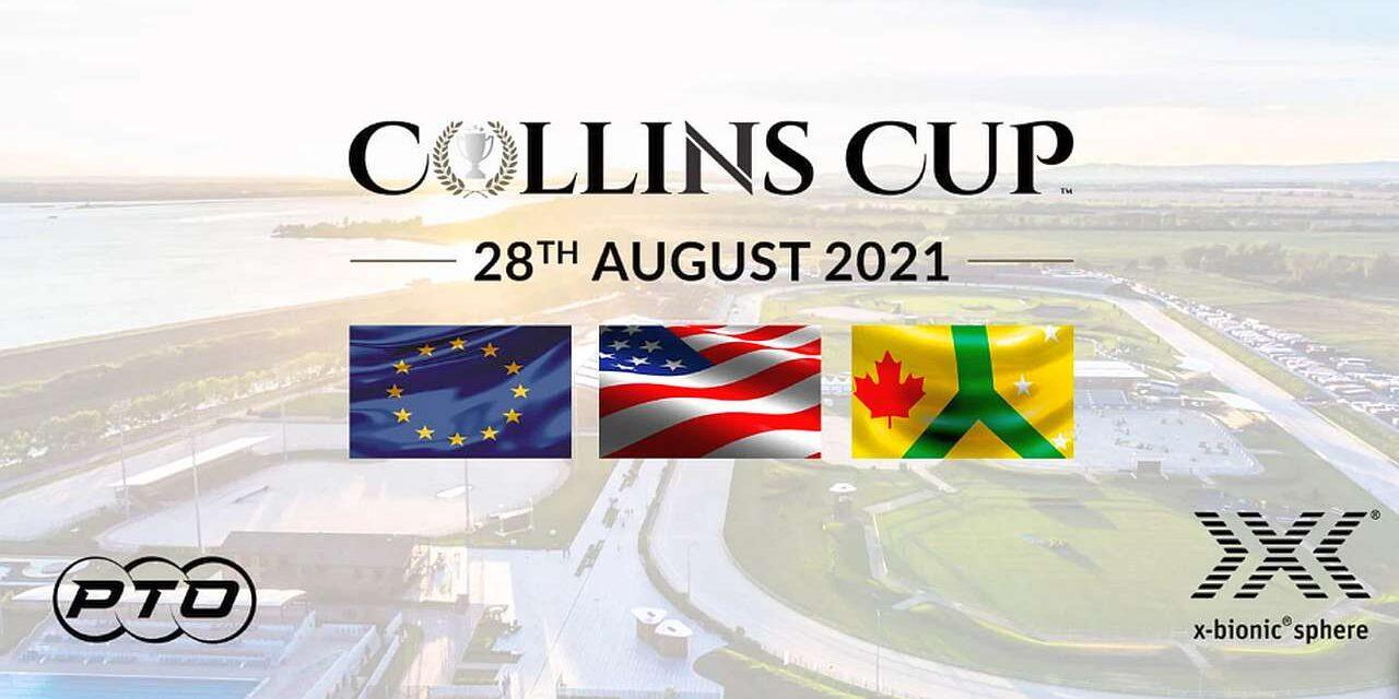 Tante gare spostate in calendario, la Collins Cup della PTO va al 28 agosto 2021