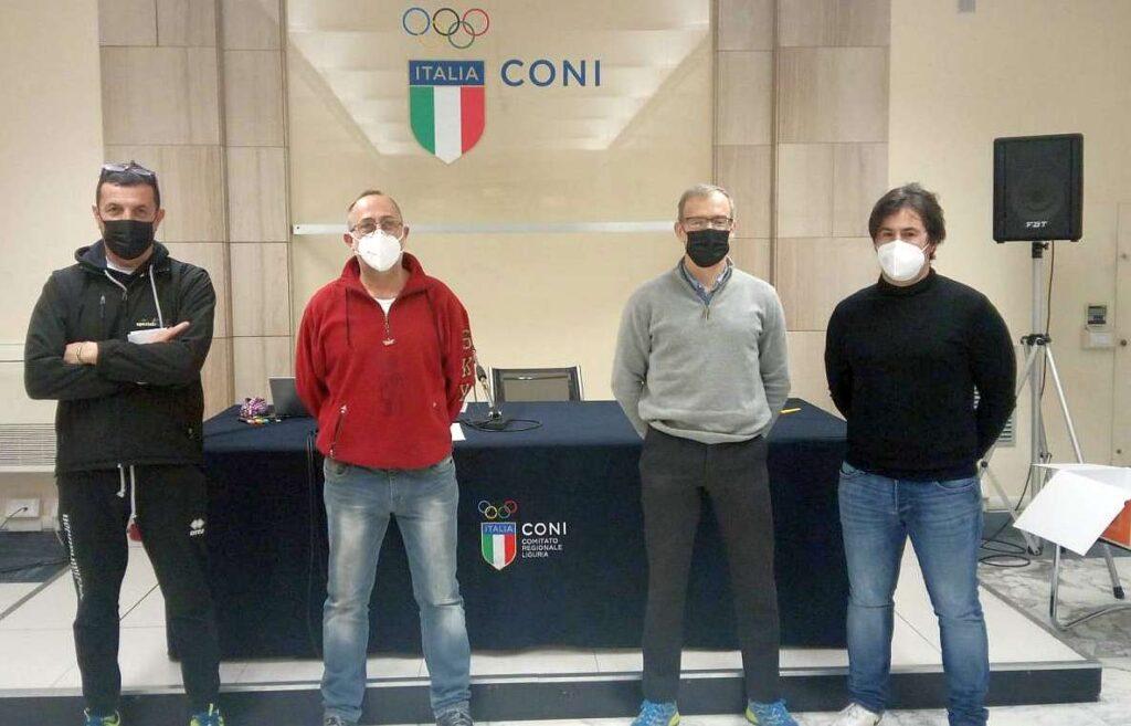 Comitato Regionale FITri Liguria 2021