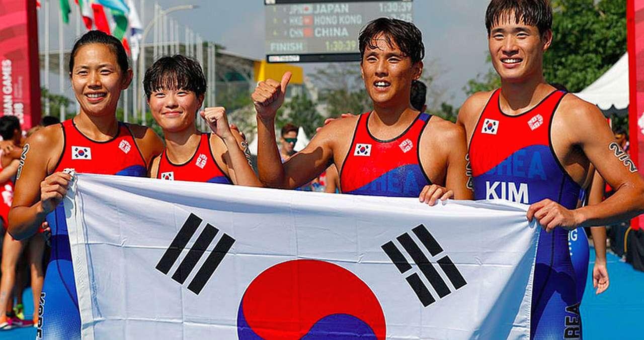 Condannato a sette anni di carcere l'allenatore della triatleta sudcoreana suicida