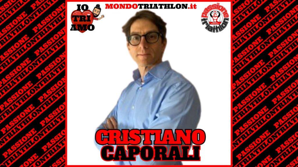 Cristiano Caporali Passione Triathlon n° 121