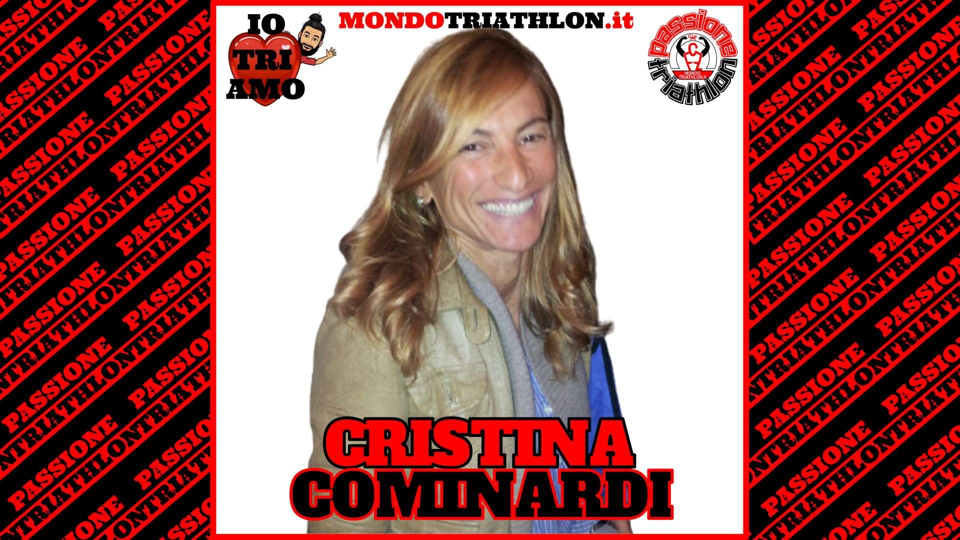 Cristina Cominardi – Passione Triathlon n° 126