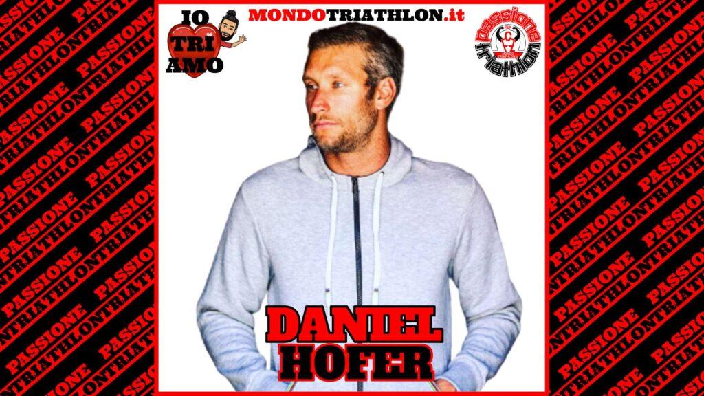 Daniel Hofer Passione Triathlon n° 124