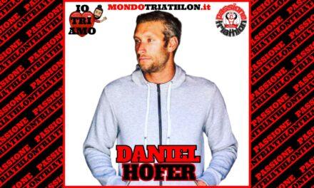 Daniel Hofer – Passione Triathlon n° 124