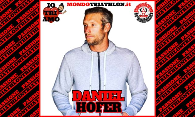 Daniel Hofer – Passione Triathlon n° 124