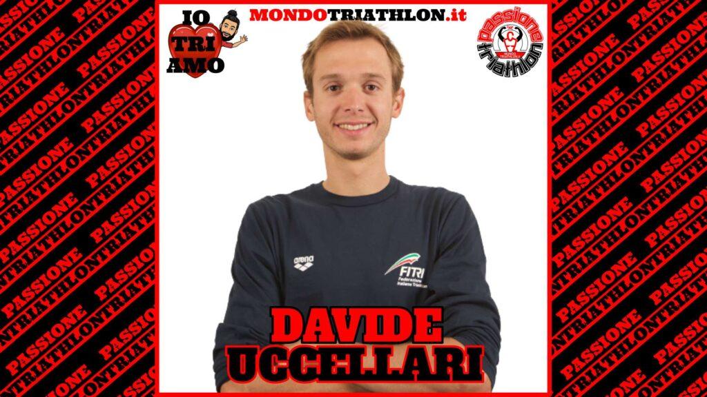 Davide Uccellari Passione Triathlon n° 123