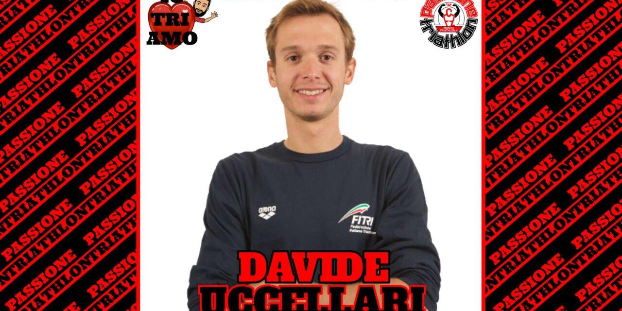 Davide Uccellari – Passione Triathlon n° 123