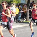 Diego Boraschi e Marta Cozzi vincono il Duathlon di Sabaudia