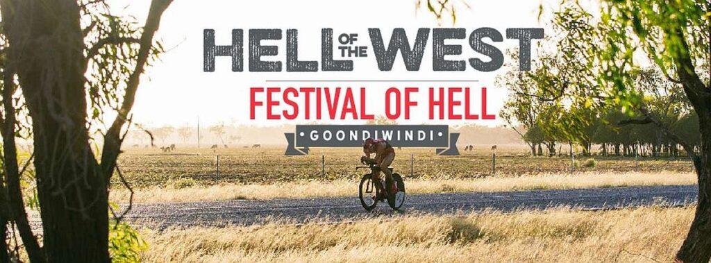 Hell of the West Goondiwindi