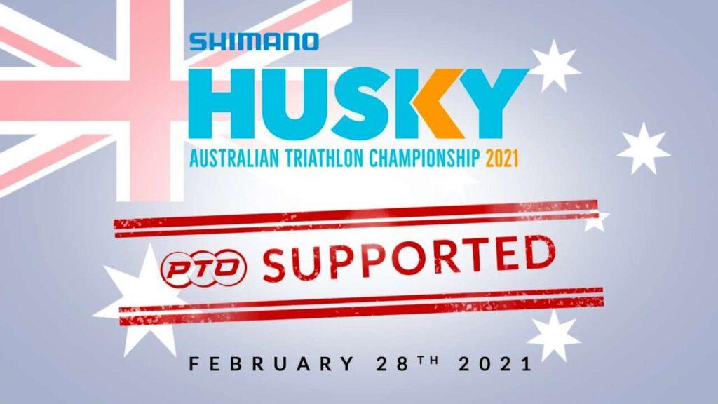 Husky Triathlon Festival 2021 supportato dalla PTO