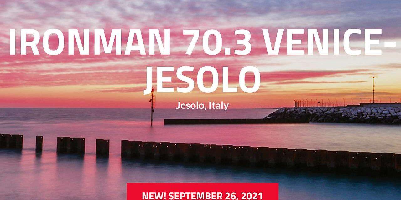 Rivoluzione calendario: Ironman 70.3 Venice-Jesolo al 26 settembre, Challenge Roth al 5 settembre, WTS Abu Dhabi al 5-6 novembre…