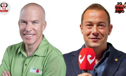 Rivoluzione calendari gare: la parola a Ironman e Challenge, parlano Felix Walchshöfer e Andrew Messick