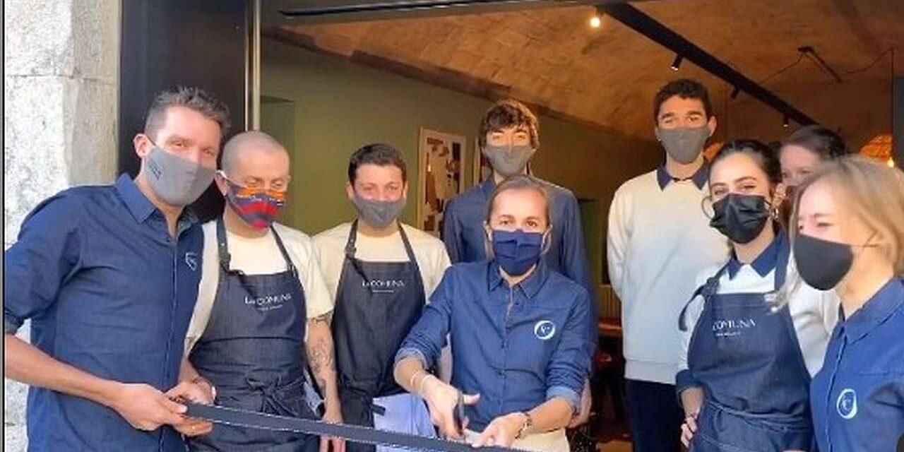"""Jan Frodeno inaugura """"La Comuna"""", il suo nuovo locale a Girona"""