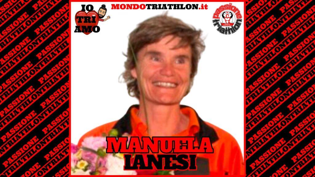 Manuela Ianesi Passione Triathlon n° 128