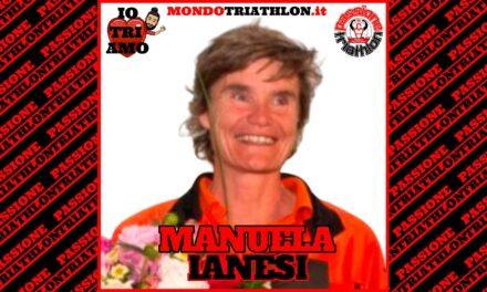 Manuela Ianesi – Passione Triathlon n° 128