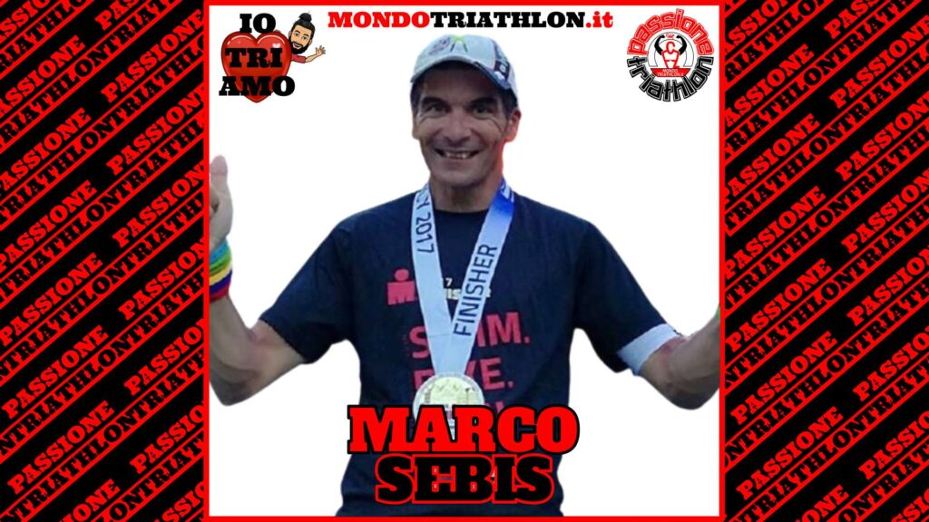 Marco Sebis Passione Triathlon n° 119