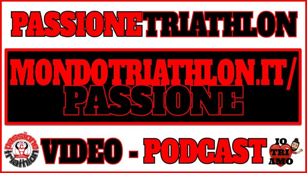 Passione Triathlon pagina ufficiale