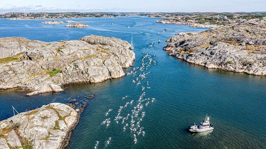 Il nuovo OtillO Swimrun Gothenburg si disputerà il 7 agosto 2021