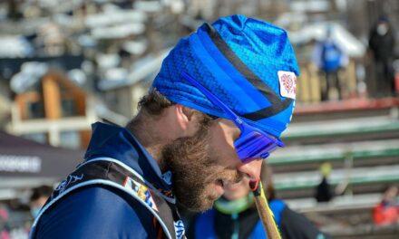 Niente Asiago Winter Triathlon per Giuseppe Lamastra