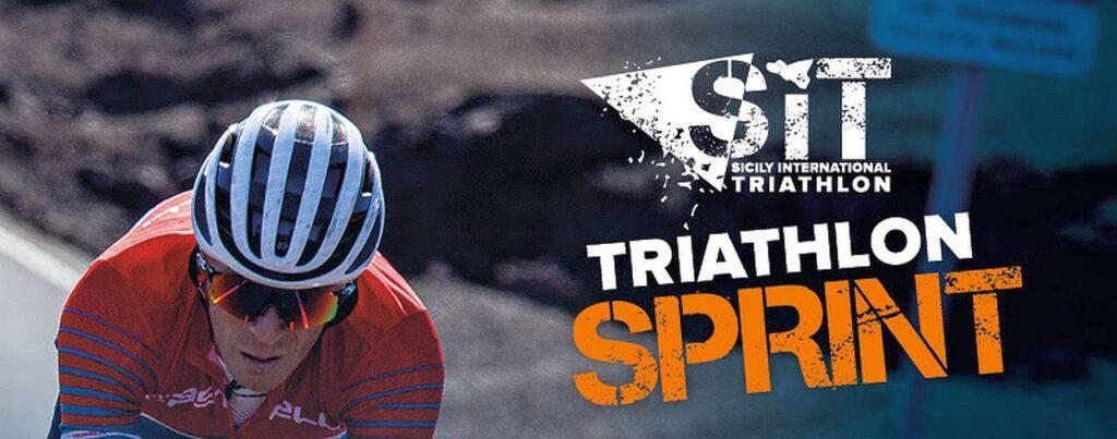 Sicily International Triathlon (SIT) distanza Sprint 27 marzo 2021