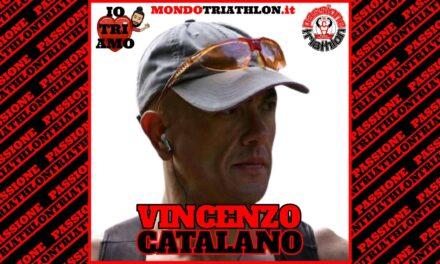 Vincenzo Catalano – Passione Triathlon n° 125