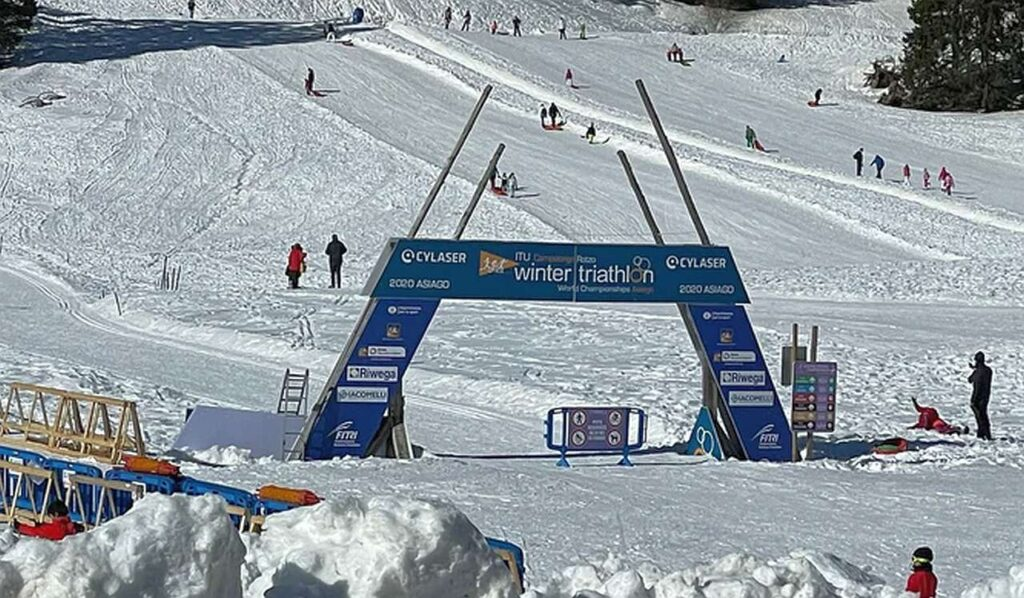 Asiago Winter Triathlon Festival 2021