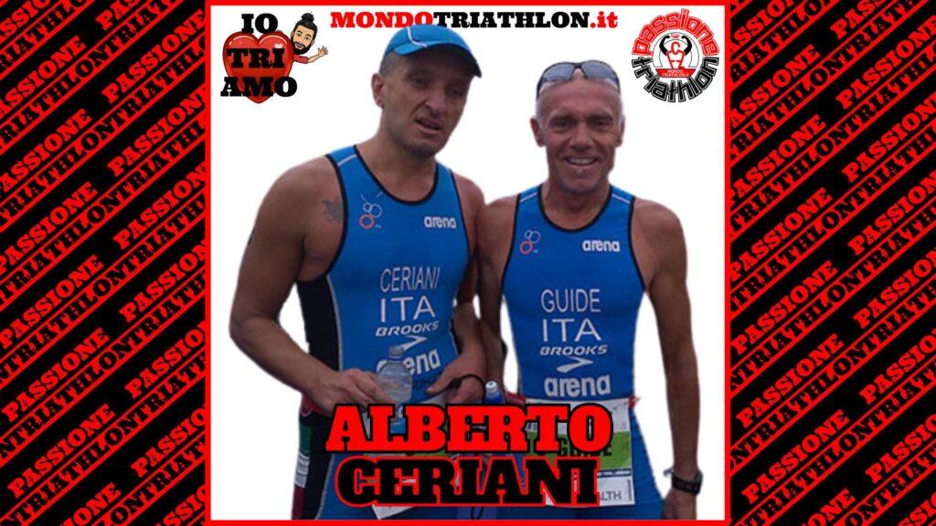 Alberto Ceriani Passione Triathlon n° 130