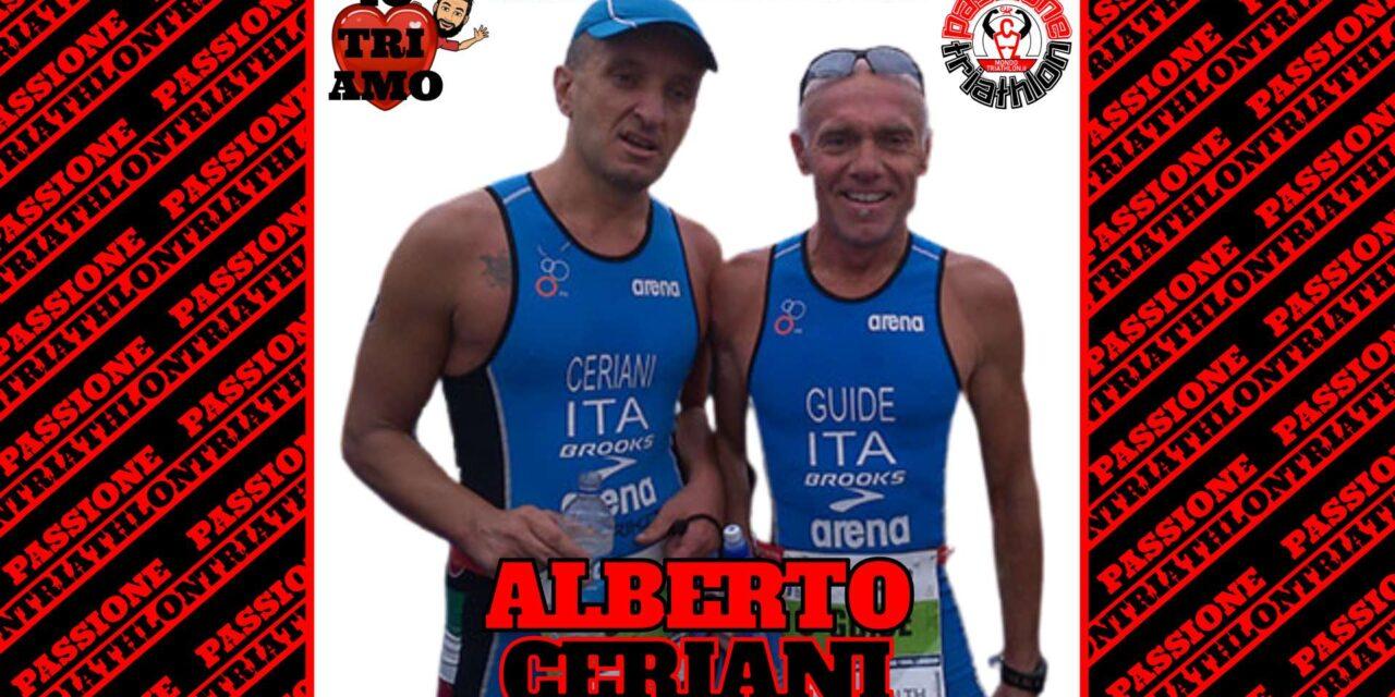 Alberto Ceriani – Passione Triathlon n° 130