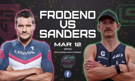 """È tempo di """"Venertriathlon"""": dall'Ironman 70.3 Dubai al Challenge Miami!"""