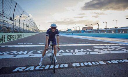 Jan Frodeno sano e salvo a Miami, pronto per il Challenge di venerdì!