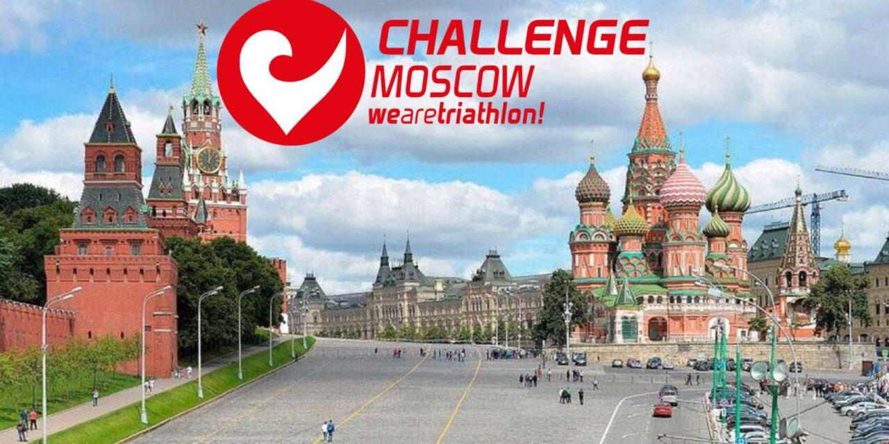 Challenge Family si espande in Russia, arriva Challenge Moscow