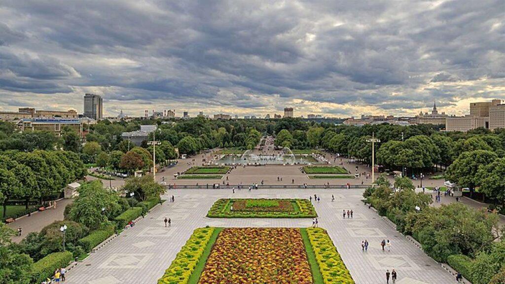 Challenge Moscow, il 18 luglio 2021 la prima edizione con l'arrivo al Gorky Park