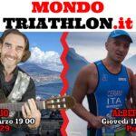 Passione Triathlon Protagonisti 9 e 11 marzo 2021