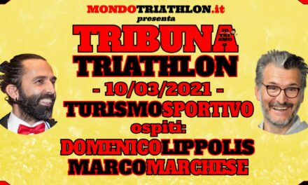 Tribuna Triathlon n° 2 – Turismo sportivo