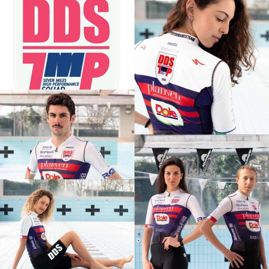 DDS 7mp Squad